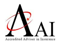Accredited Advisor in Insurance Gene Valentino