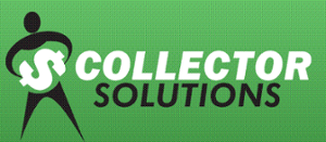 Collectors Solutions Logo Gene Valentino