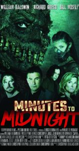 Minutes to Midnight poster Forevermaur Films Valentino holdings