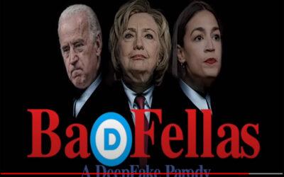 BadFellas Parody
