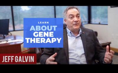 American Gene Technologies (AGT): Where Creativity Cures