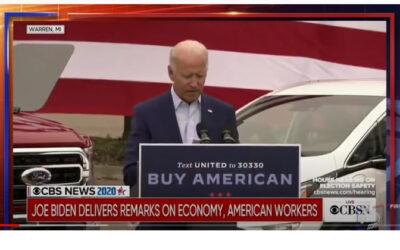 Joe Biden Is On ANOTHER PLANET | Bill O'Reilly