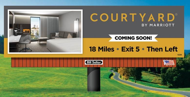 Courtyard by Marriott Pensacola Update 1