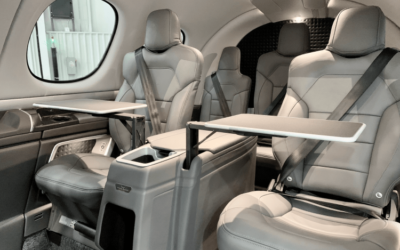 VeriJet has a big vision with small jets